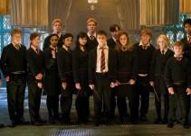 Actor de Harry Potter contrae matrimonio