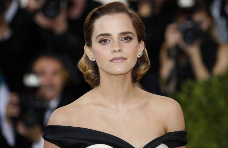 Emma Watson termina su noviazgo
