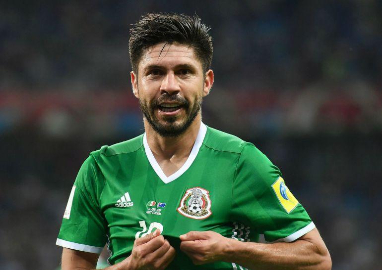 Oribe Peralta dejará la Selección Mexicana, Rusia 2018: Adiós a Oribe Peralta después de Rusia 2018
