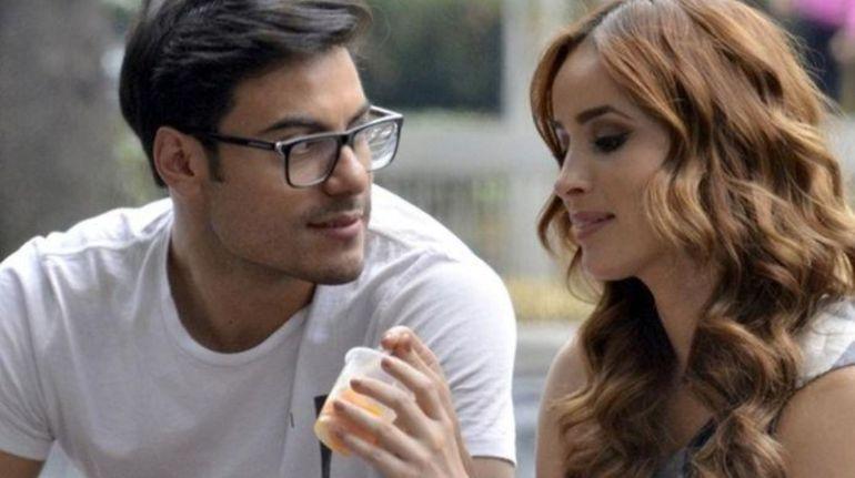 Carlos Rivera y Cynthia Rodríguez ¿Podrían ser papás?