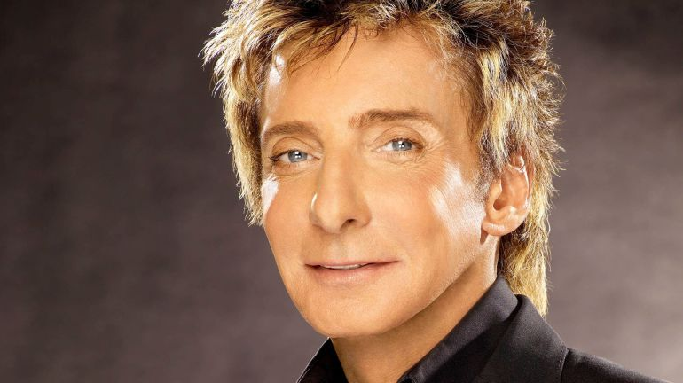 Barry Manilow: El pop perfecto