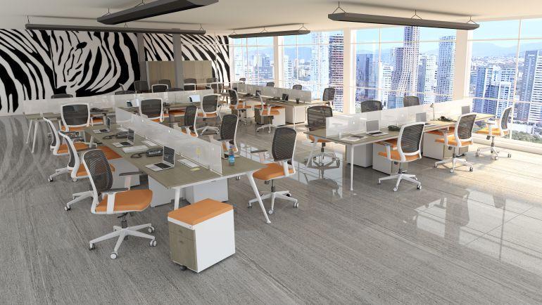 Innovar en espacios de trabajo es positivo para dar resultados: La importancia de la innovación en los espacios de trabajo