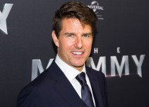 "Tom Cruise confirma la continuación de ""Top Gun"""
