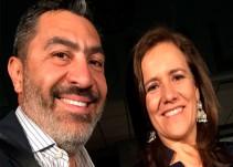 Jorge Camacho muestra apoyo incondicional a Meade