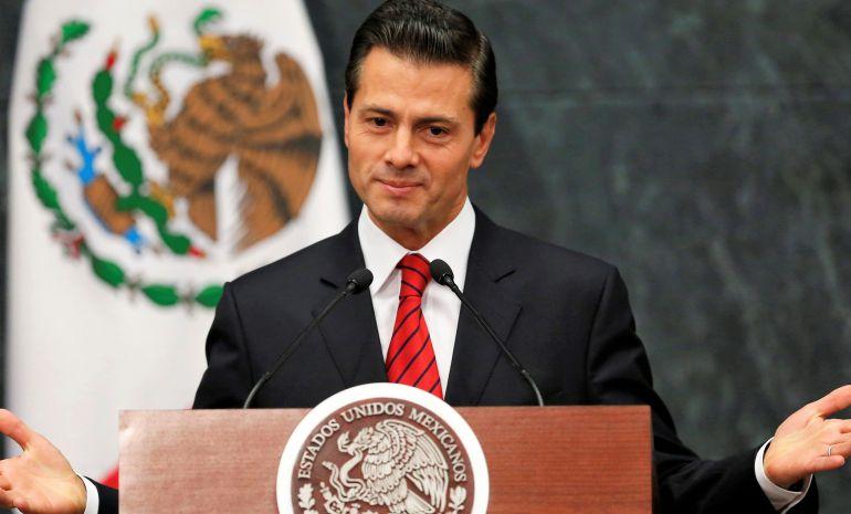 Peña Nieto celebra el Día de la Marina: Peña Nieto celebra el Día de la Marina