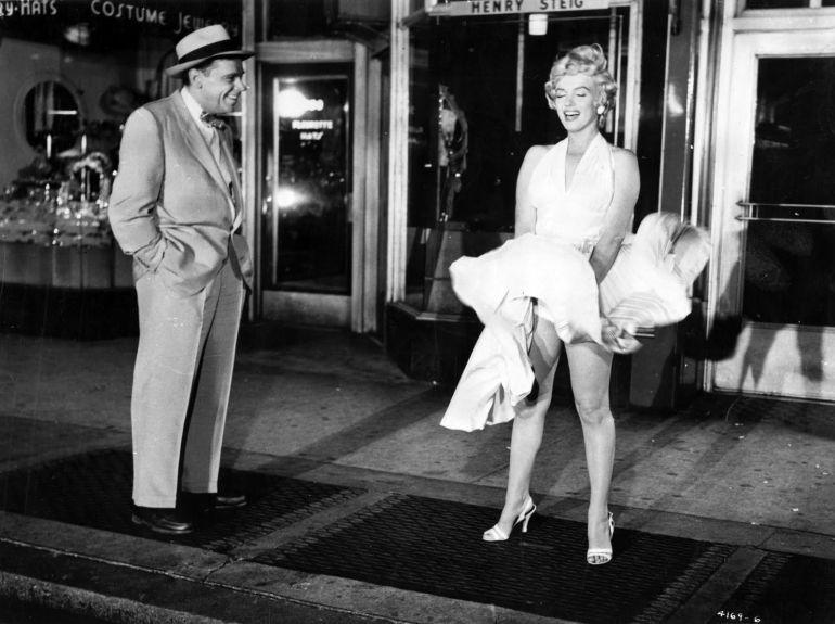 """Marylin Monroe celebraría 92 años de vida: El mito detrás de """"La Rubia Más Sexy"""""""