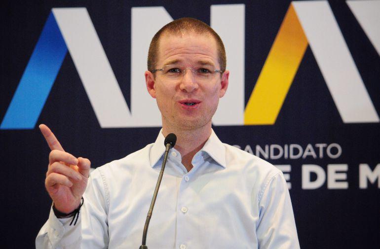 Ricardo Anaya abre y cierra último debate