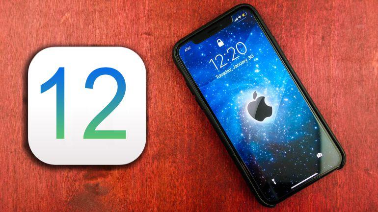 Descarga el nuevo sistema operativo iOS 12 para iPhone: Conoce las novedades del iOS12, el nuevo sistema operativo de iPhone