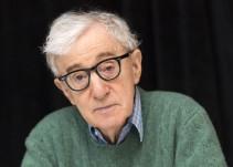 Yo debería ser la cara del #MeToo: Woody Allen