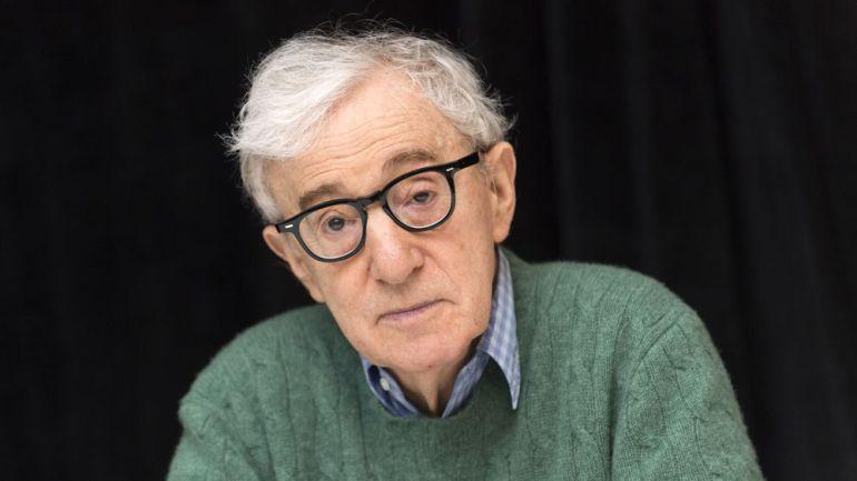 Woody Allen respalda campaña #MeToo: Yo debería ser la cara del #MeToo: Woody Allen