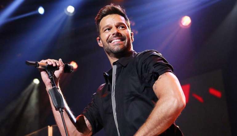 Rickye Martin podría tener gemelas: Ricky Martin, ¿Se convertirá en padre de gemelas?