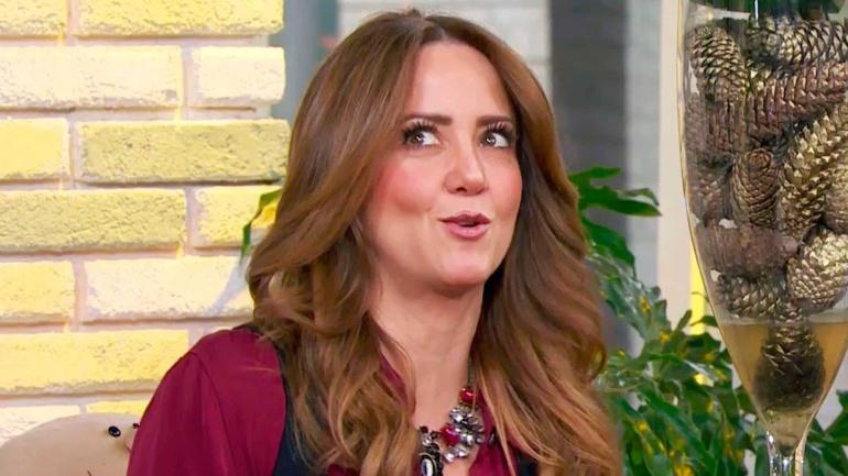 Andrea Legarreta estalla contra Natalia Téllez en entrevista con Lyam Payne: Andrea Legarreta estalla al aire contra Natalia Téllez