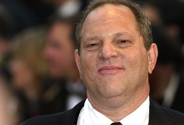Harvey Weinstein se declara inocente por cargos de violación