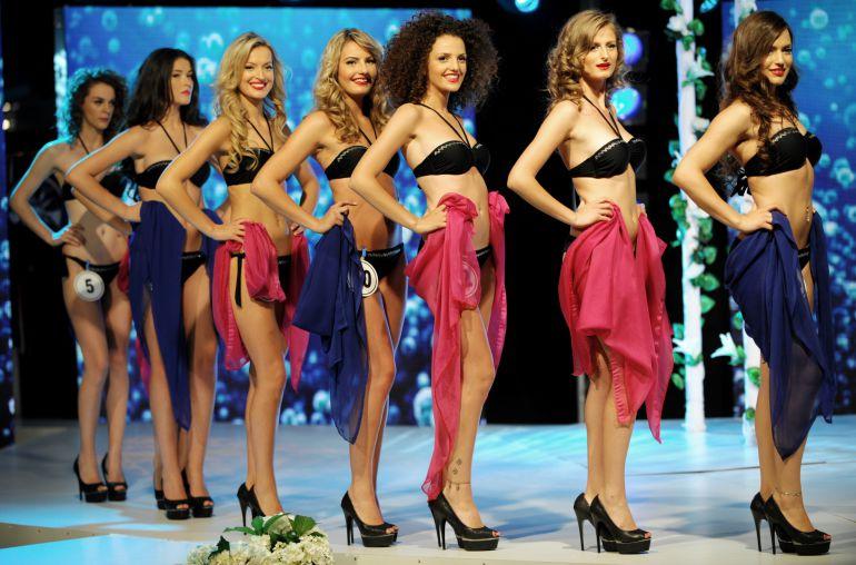 Concurso Miss América 2019 no tendrá desfile en traje de baño: Adiós al desfile en traje de baño