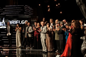 """Los premios """"Ariel"""" cumplen 60 años y piden justicia por los estudiantes de cine asesinados"""
