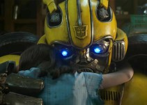"""""""Bumblebee"""" comienza su aventura"""