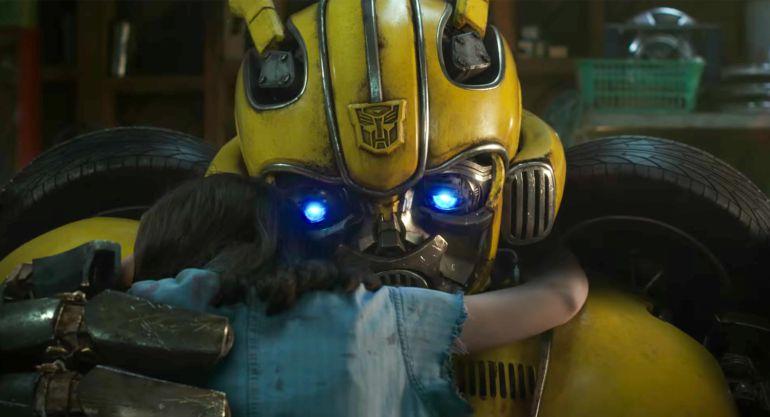 """Bumblebee inicia saga de Transformers: """"Bumblebee"""" comienza su aventura"""