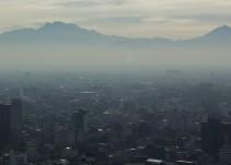 Activan fase 1 de contingencia en el Valle de México