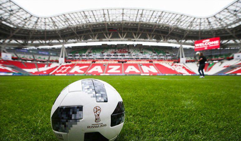En W Radio tenemos todo el Mundial de Rusia 2018: En W Radio tenemos todo el Mundial de Rusia 2018