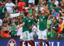 La Selección Mexicana no ha tenido un buen 2018