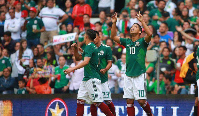 La Selección Mexicana no ha tenido un buen año