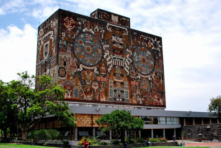 La UNAM es la segunda mejor universidad de Iberoamérica