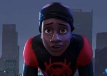 """Lanzan el primer tráiler de """"Spiderman - Un nuevo universo"""""""