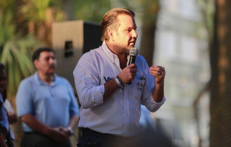 Candidatos de Morena son culpables del boom inmobiliario en BJ