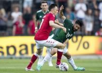 Dinamarca exhibe a la Selección Mexicana