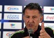 Juan Carlos Osorio ve a México con posibilidades ante Alemania