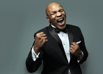 ¿Mike Tyson AMLOVER?