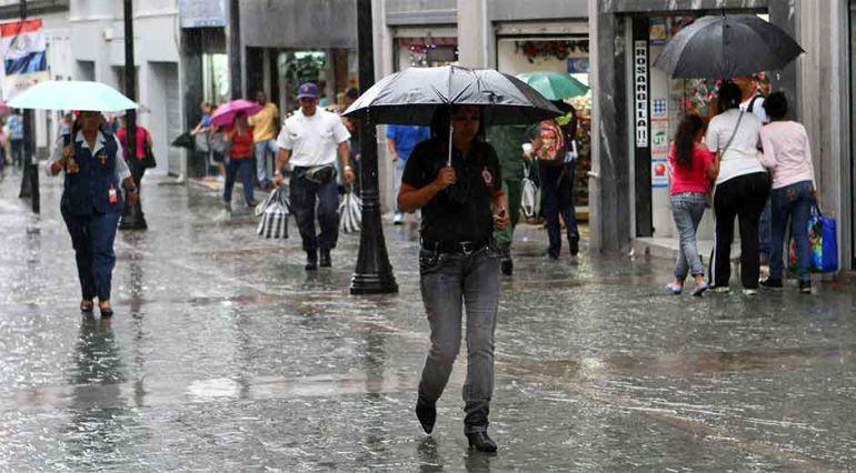 Recomendaciones para temporada de ciclones en CDMX: Recomendaciones para temporada de ciclones en CDMX