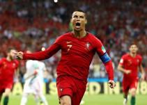 Portugal y España, verdadero duelo de titanes