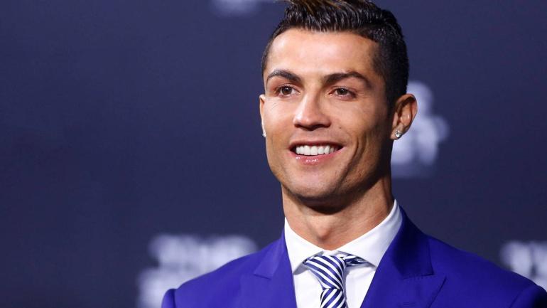 Cristiano Ronaldo va a prisión