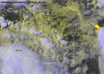 Se forma depresión tropical 4-E en Guerrero y Oaxaca