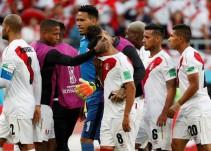 Dinamarca aprovecha regalo de Perú