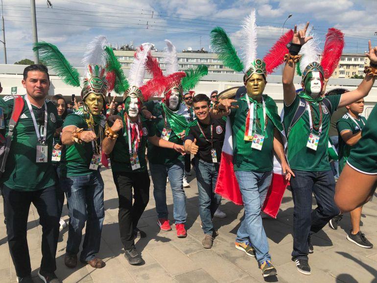 México vs Alemania, en vivo online, Copa del Mundo Fútbol Rusia 2018: México vuelve a enfrentarse a Alemania