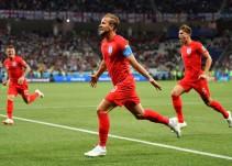 Harry Kane otorga la victoria a Inglaterra