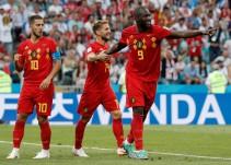 Bélgica arranca con goleada ante Panamá