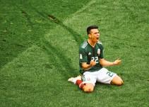 México hace historia ante Alemania