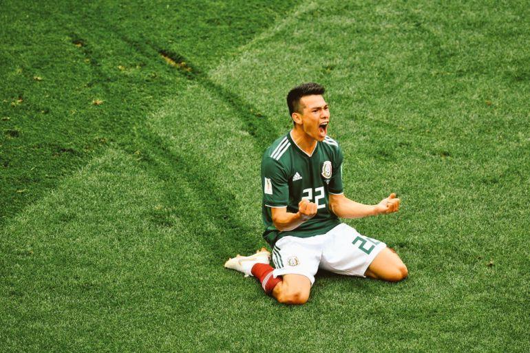 Alemania 0, México 1, Mundial Rusia 2018: México hace historia ante Alemania