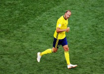 Suecia derrota a Corea del Sur