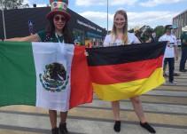 FIFA abre expediente a México por grito homofóbico