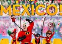 """Una celebración """"Increíble"""" por la victoria de la Selección Mexicana"""