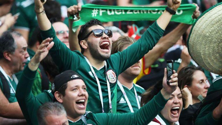 Festejos mexicanos, Los Ángeles, Copa del Mundo Fútbol: Detienen a mexicanos en Los Ángeles