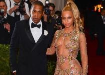Beyoncé y Jay Z anuncian nuevo disco en conjunto