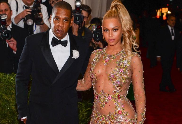 Beyonce y Jay Z lanzan nuevo disco: Beyoncé y Jay Z anuncian nuevo disco en conjunto