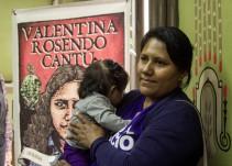 Aplaude ONU-DH condena por violación a Valentina Rosendo