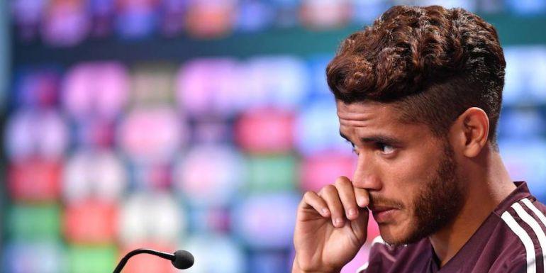 """""""Criticas a Osorio son para chin..."""" Jonathan Dos Santos"""