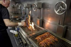 Los 50 mejores restaurantes del Mundo: La lista de los 50 mejores restaurantes del mundo